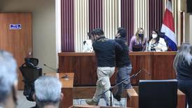 Condenados homicidas de administradora de farmacia en Curridabat