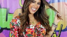 De 'A todo dar' a 'Con buena onda': María Fernanda León repasa su vida en la televisión