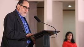 Gobierno nombra a exministro Marcelo Prieto como embajador en México