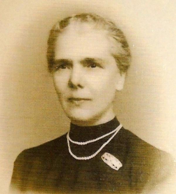 Elisa Leonida, primera ingeniera del mundo