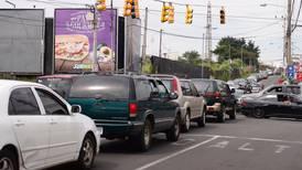Red eléctrica centroamericana en riesgo de causar más apagones