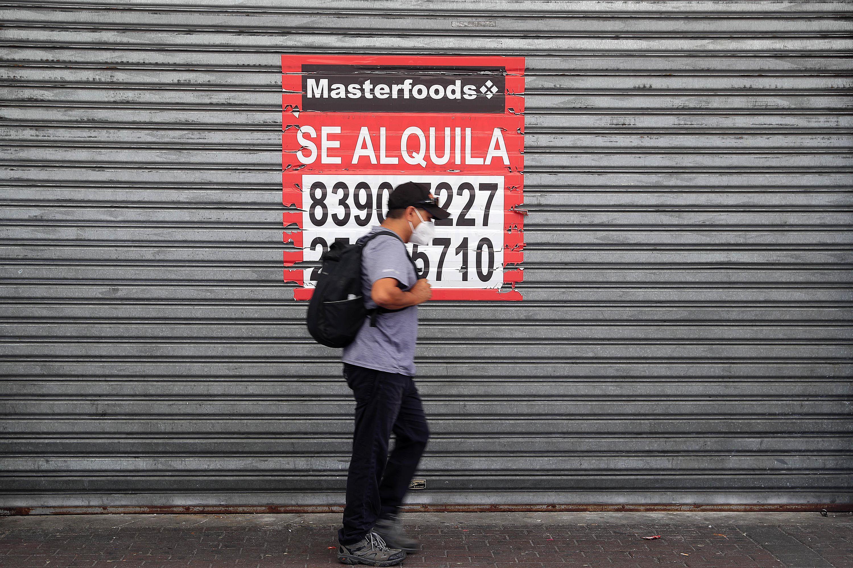 Sector comercio prevé arrancar 2022 todavía sin alcanzar resultados de prepandemia