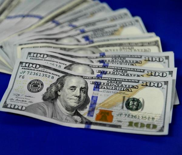 Las reservas monetarias internacionales son los recursos que tiene el país para hacerle frente a dificultades externas. Foto: Melissa Fernández