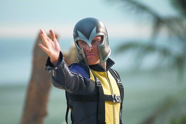Imagen de X-Men, primera generación.