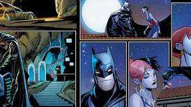 Dibujante tico  ilustró al misterioso  Batman para DC Comics