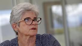 Rocío Aguilar sobre cambios al IVM: 'Reformas eran necesarias desde años atrás'