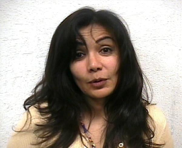 Sandra Ávila Beltrán fue entregada a las autoridades de México.   EFE