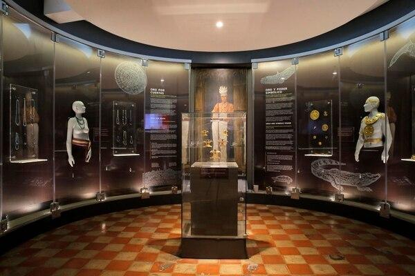 El Museo Nacional asegura que viene trabajando desde hace una década en medidas de prevención ante un posible incendio. Entre las acciones están mejoras en las instalaciones eléctricas. Fotos: Mayela López
