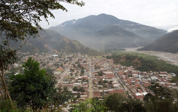La Asunta Bolivia