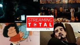 (Video) 'Streaming Total': Las sorpresas de 'La casa de papel', especiales históricos sobre el 9/11