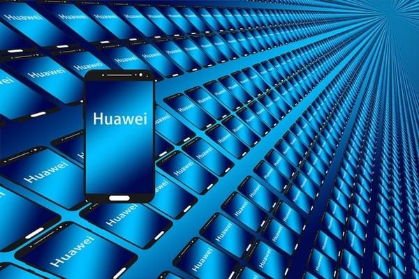 Huawei espera competir con iOS y Android con su propio sistema operativo. (Foto: Pixabay).