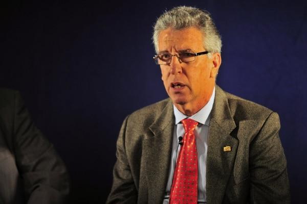 Osvaldo Pandolfo se declara un fiel defensor del Torneo de Copa, el que desea consolidar antes de finalizar su periodo como presidente de la Unafut.