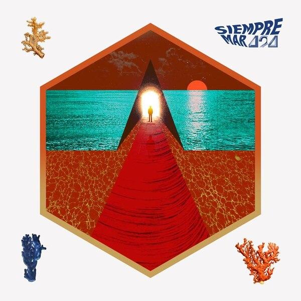 424 canta para aliviar las penas en su nuevo álbum 'Siempre mar'