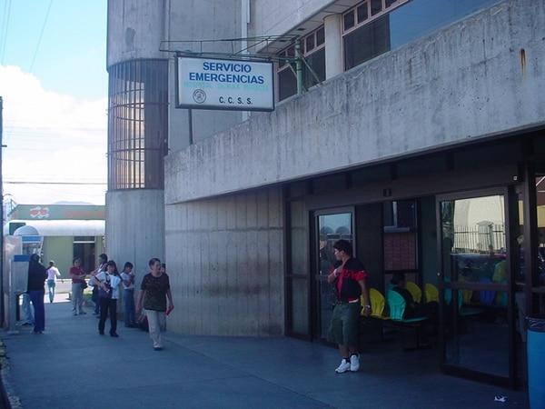 La víctima recibió siete puñaladas; murió en el Hospital Max Peralta. | ARCHIVO