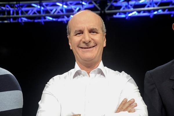 José María Figueres: