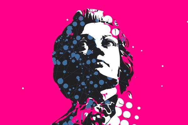 La música de Wolfgang Amadeus Mozart, en otra dimensión, despierta en nosotros el sentimiento lúdico por esencia. Es una visión alterna de la vida, basada en la búsqueda de lo supremo, en el relajamiento producido por la armonía de las esferas y en el rescate del niño que todos llevamos adentro. Sus alcances, además de imponderables y singulares, parecieran tener efectos positivos en el desarrollo, pues estimulan benéficamente a las neuronas espejo.