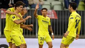 Una clase magistral de penales le dio al Villarreal el primer título de Europa League