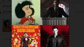 Mafalda, 'La casa de papel', 'The Suicide Squad': Netflix, Disney y HBO presentan sus estrenos