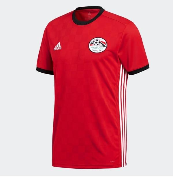 7379760aab5c6 Estos son los uniformes de las selecciones del Mundial Rusia 2018 ...