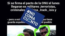 #NoComaCuento: 5 mentiras sobre el Pacto para la Migración de la ONU firmado por Costa Rica