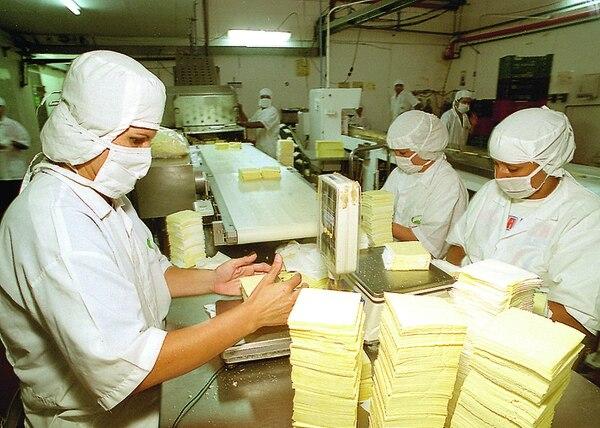 Las pymes en Costa Rica representan el 50% de los empleos del país.