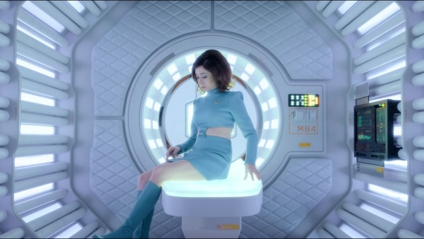 Foto: Netflix El 29 de diciembre se estreno la esperada cuarta temporada de la serie de Netflix Black Mirror, una producción antológica con historias sobre la tecnología y el futuro no tan lejano.
