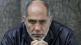 """Guillermo Arriaga, escritor de 'Amores Perros' y 'Babel': """"No tengo ninguna responsabilidad más que con las historias""""."""