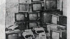 Hoy hace 50 años: Bandoleros robaron botín valorado en ¢100.000 de Canal 11