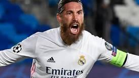 Real Madrid anuncia la salida de su capitán Sergio Ramos