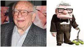 Ed Asner, el actor que dio voz al señor Fredricksen en la película 'Up', fallece a los 91 años