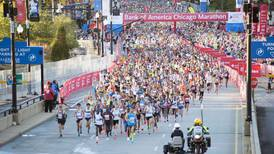 Maratón de Chicago se cancela por la pandemia