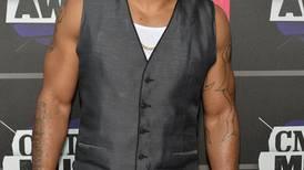 Rapero Nelly es detenido por presunta violación