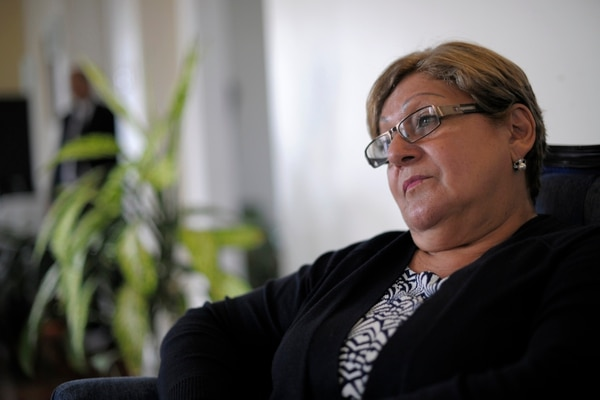 Laura Garro fue diputada del PAC entre el 2014 y el 2018. Foto: Jose Díaz.