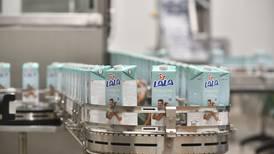 Salida de Grupo Lala de Costa Rica dejó 130 desempleados y un abrupto ajuste en el mercado de leche