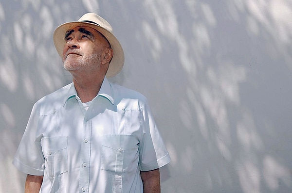 Andrés Sáenz fue un hombre culto que disfrutó de la vida plenamente.