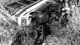 Hoy hace 50 años: Jueces, alcaldes y abogados recibieron curso sobre accidentes de tránsito
