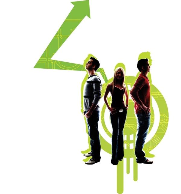 Los jóvenes podrán encontrar información sobre carreras técnicas por Facebook o Twitter.
