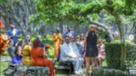 Alcalde Mario Redondo molesto por supuesta boda en Ruinas de Cartago
