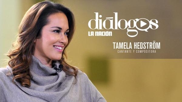 Diálogos: Tamela Hedström