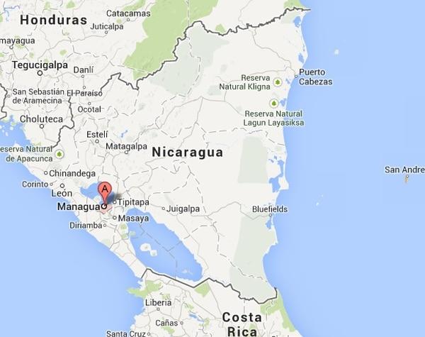 La Unión Europea donó $8.1 millones a Nicaragua en equipos para fortalecer la Policía Nacional de esa nación.