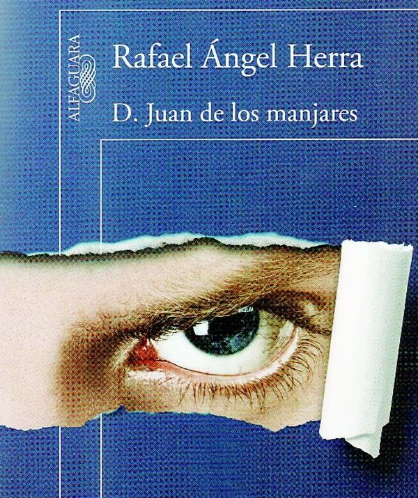 La nueva novela de Rafael Ángel Herra está a la venta en la Librería Internacional. | ARCHIVO