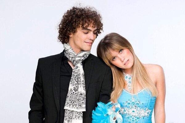 El actor Jack Duarte es uno de los protagonistas de la serie Miss XV de Nickelodeon y Televisa. Su novia en la serie es la actriz Natasha Dupeyrón. | REPRETEL PARA LN