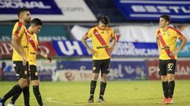 Clubes de fútbol se exponen a multas millonarias por faltas graves o gravísimas con protocolo sanitario