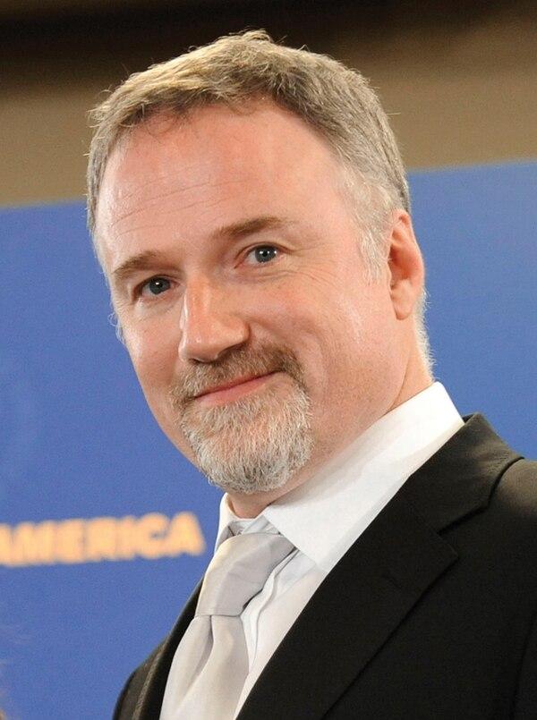Conocido en el medio. Fincher trabajó como asistente de cámaras en El regreso del Jedi, en 1983. Archivo