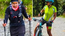 Un Everesting Challenge femenino: Ligia Madrigal e Ivannia Fonseca ingresan al Salón de la Fama