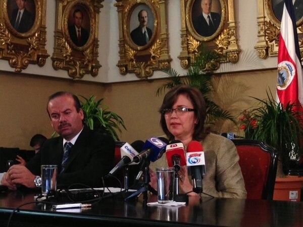 La fracción del Partido Acción Ciudadana (PAC) propuso al TSE adelantar la mitad del financiamiento estatal a los partidos políticos de cara a las elecciones del 2014.