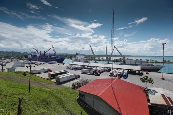 La página tendrá datos sobre exportaciones del país. | ARCHIVO.