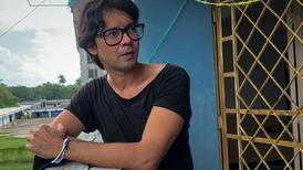 Yunior García, el actor que le planta cara al gobierno de Cuba