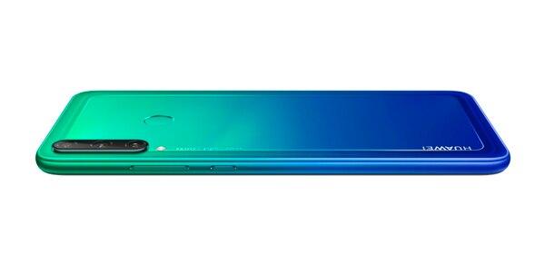El Huawei Y7 P llegó a Costa Rica en febrero.
