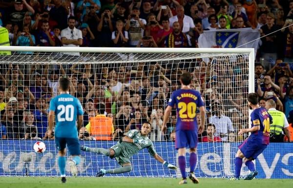 Madridistas dominan once del año de Uefa